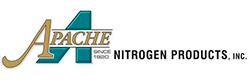 apache nitrogen