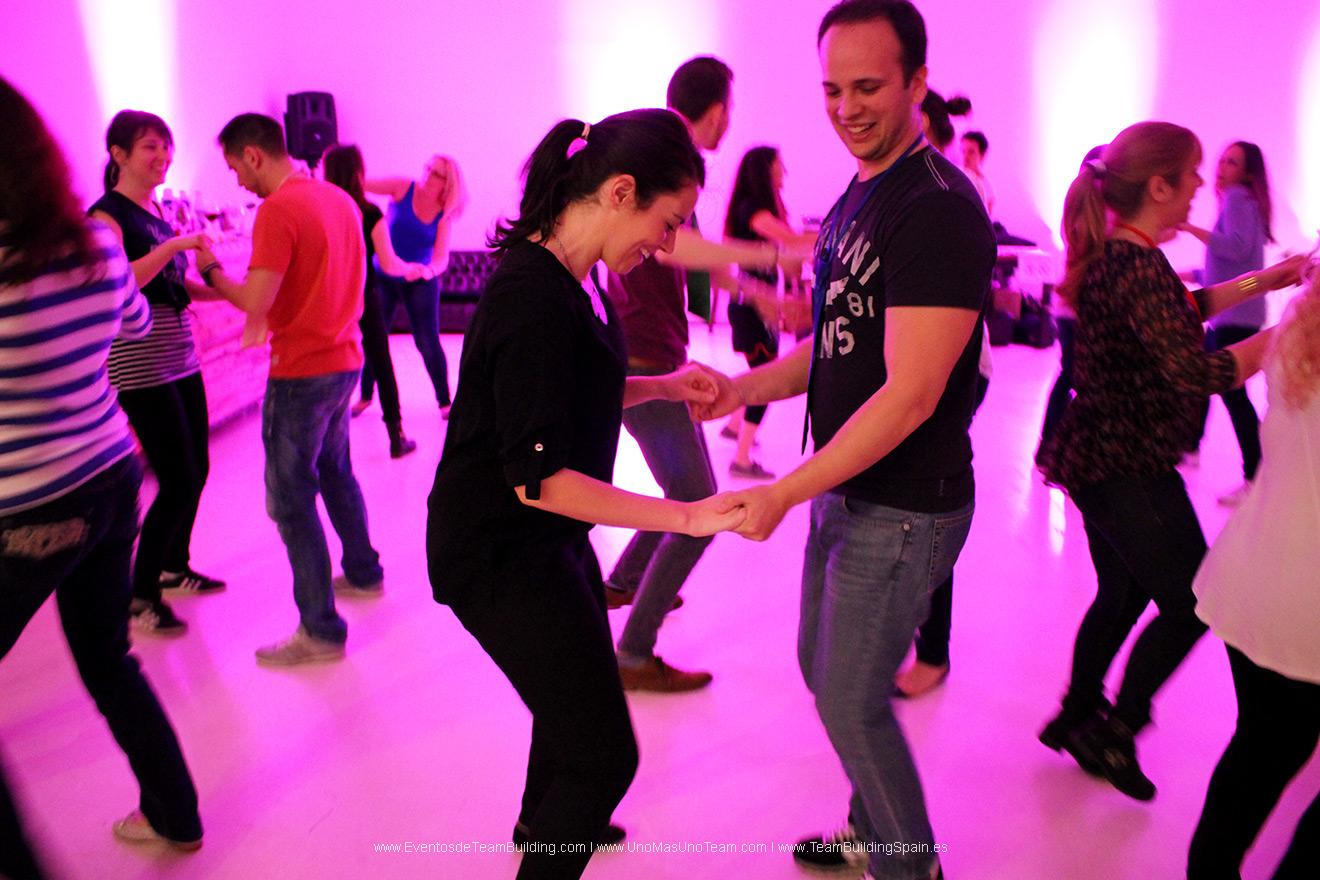 just-dance-team-building