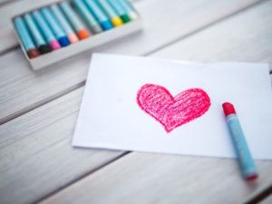 Love & Art (Arte) | Actividad Educativa para Niños